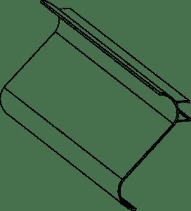 Isoaaltosäle - 3D